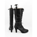 Black Butler Ciel Phantomhive Cosplay Boots cw13235 (3)