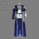 Fate Grand Order FGO Arthur Pendragon Prototype Cosplay Costume cos11934 (2)
