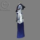 Fate Grand Order FGO Arthur Pendragon Prototype Cosplay Costume cos11934 (3)