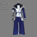 Fate Grand Order FGO Arthur Pendragon Prototype Cosplay Costume cos11934 (4)