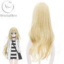Satsuriku no Tenshi Rachel Cosplay Wig cw13387 (2)