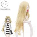 Satsuriku no Tenshi Rachel Cosplay Wig cw13387 (3)