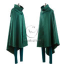 Fate EXTRA Robin Hood Cosplay Costume cos12003 (4)