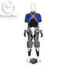 Fate Grand Order Chulainn Setanta Cosplay Costume cos12017 (2)