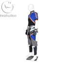 Fate Grand Order Chulainn Setanta Cosplay Costume cos12017 (3)