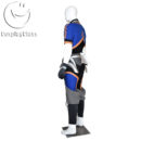 Fate Grand Order Chulainn Setanta Cosplay Costume cos12017 (4)
