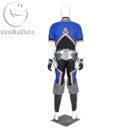 Fate Grand Order Chulainn Setanta Cosplay Costume cos12017 (5)