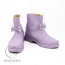 TouHou Project Merlin Prismriver Cosplay Shoes cw13552 (2)