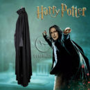 Harry Potter Slytherin Severus Snape Cosplay Costume cos12205 (6)