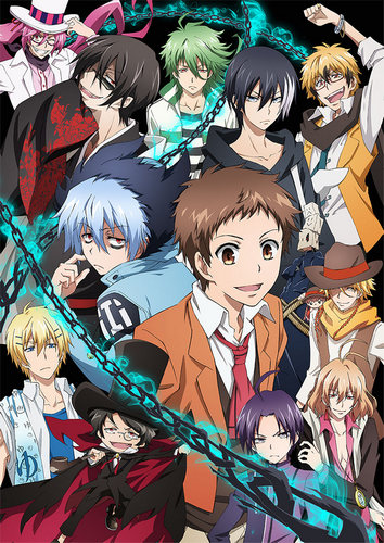 Servamp