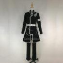 Sword Art Online Alicization Kirito Cosplay Costume cos12215 (2)