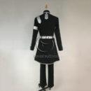 Sword Art Online Alicization Kirito Cosplay Costume cos12215 (3)