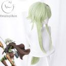 Goblin Slayer High Elf Archer Cosplay Wig cw13734 (3)