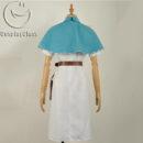 Identity V Emily Dyer Nurse Cosplay Costume cos12245 (2)