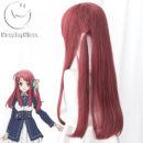 Zombie Land Saga Minamoto Sakura Cosplay Wig cw13735 (3)