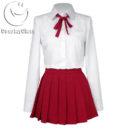 Himouto! Umaru-chan Doma Umaru Cosplay Costume cos12317 (10)