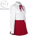 Himouto! Umaru-chan Doma Umaru Cosplay Costume cos12317 (6)