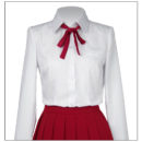 Himouto! Umaru-chan Doma Umaru Cosplay Costume cos12317 (7)