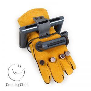 My Hero Academia Season 3 Yoarashi Inasa Gloves Cosplay Accessories