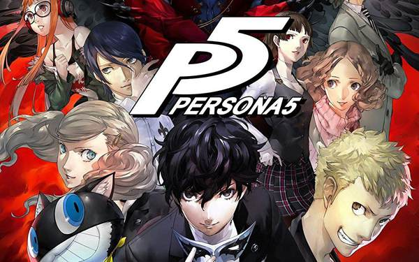 Persona 5