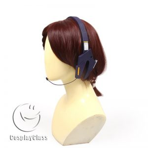 Girls' Frontline Scout Headset Cosplay Props
