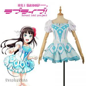 LoveLive! Kurosawa Dia Song Cosplay Costume
