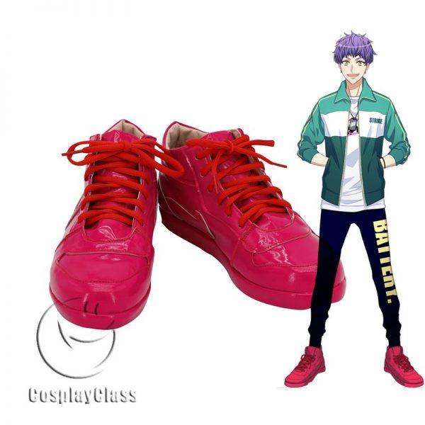 A3! Hyoudou Kumon Cosplay Shoes