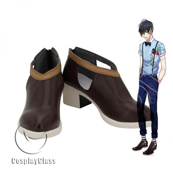 A3! Usui Masumi Cosplay Shoes