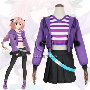 Fate/Grand Order Astolfo Cos Cosplay Costume