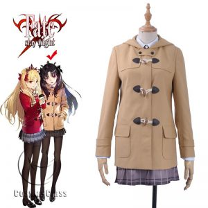 Fate Grand Order FGO Lawson Ishtar Cosplay Costume
