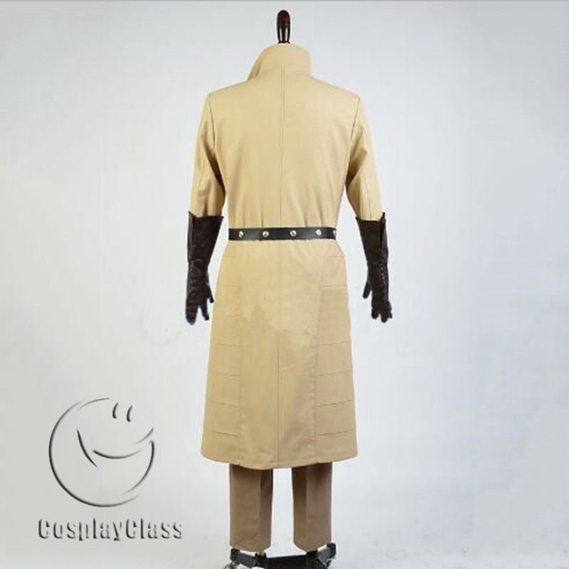 Power game Jaime Lannister Cosplay Costume