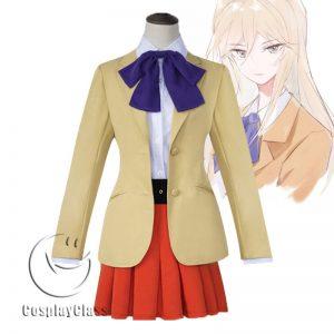 Hakata Tonkotsu Ramens Lin Xianming Cos Cosplay Costume