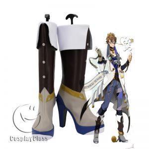 IDOLiSH7 Tsunashi Ryunosuke Cosplay Boots