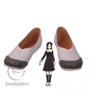 Kaguya-sama Love Is War Shinomiya Kaguya Cosplay Shoes