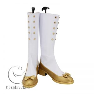 LoveLive! School Idol Festival ALL STARS Cosplay Boots