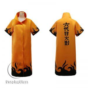 Naruto Shippuuden Hatake Kakashi Coat Cos Cosplay Costume