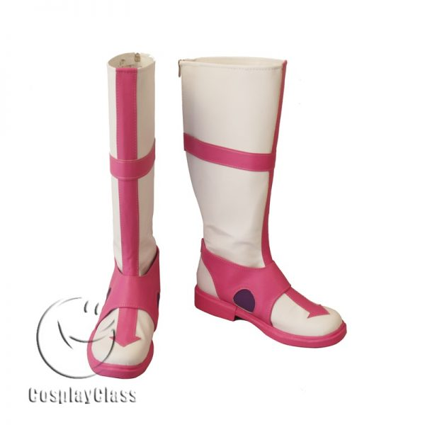 R.O.S.E Online Muses Cosplay Boots