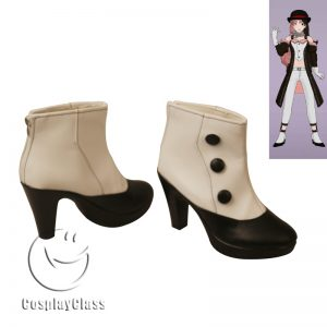 RWBY Neopolitan Cosplay Shoes