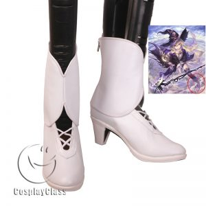 Shadowverse Dolores Cosplay Boots