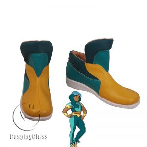 She-Ra And The Princesses Of Power Mermista Cosplay Shoes