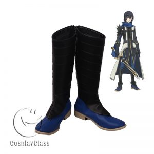 The Rising of the Shield Hero Amaki Ren Cosplay Boots