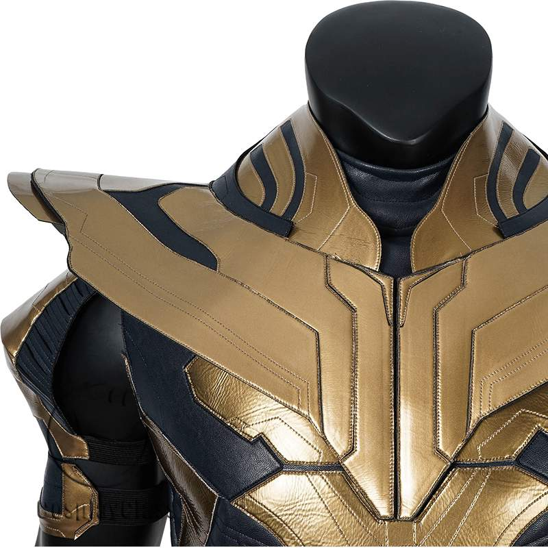 Avengers: Endgame Thanos Cosplay Costume