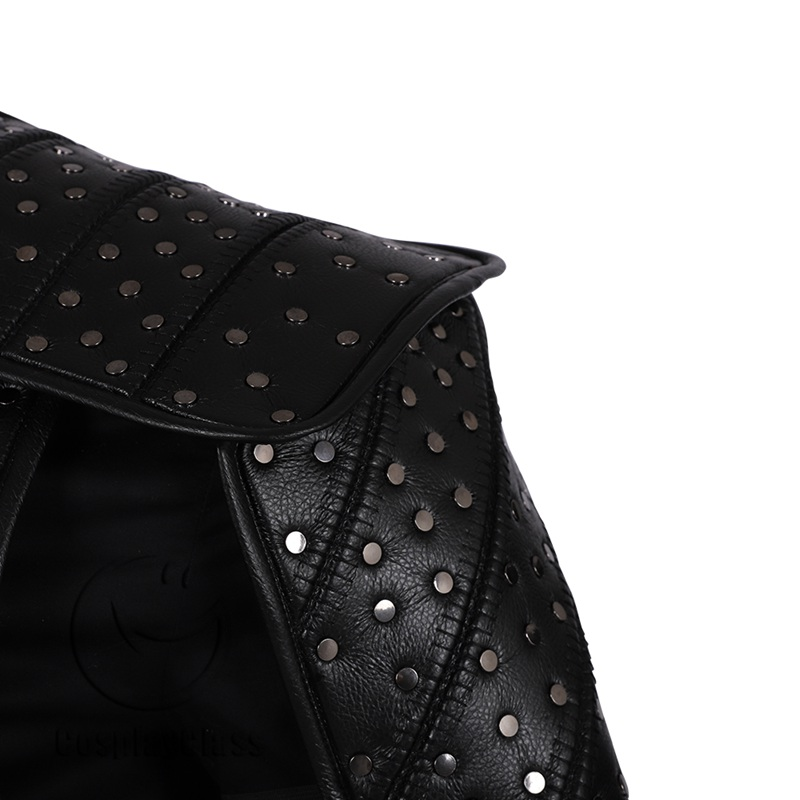 The Witcher 2019 Geralt of Rivia Cosplay Costume ...