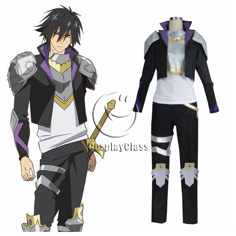 Cautious Hero The Hero Is Overpowered But Overly Cautious Seiya Ryuuguuin Cosplay Costume Cosplayclass